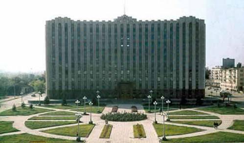 prezident-dvorec